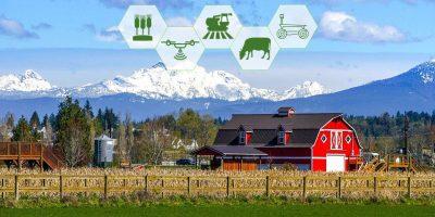 Cas client smart farming : robot racleur de lisier